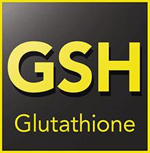 glutahione symbol