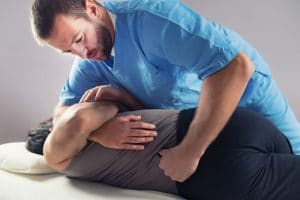 What Does a Chiropractic Adjustment Do?