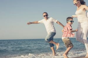 Here are five fun summer activities for the family
