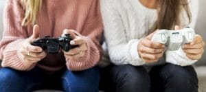 Gaming Posture and Chiropractic Care